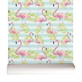 Flamingos Mix – Linha Flamingos